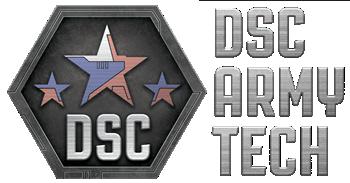 DSC Army Tech